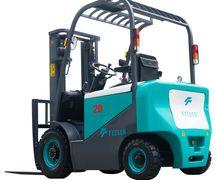 Forklift Diesel/LPG