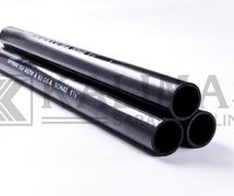 Pipe Black / Hot Deep Galvanized ERW Sch 40 ASTM A53 Gr A High Pressure Water OR Pipa Besi Baja Hitam / Galvanis Welded Schedule 40 Las Air Tekanan Tinggi Water Hydrant Spindo (PT. Kalimas Sarana Suplindo)