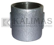 S - Socket Tapper Thread With Ribs G BRAND (PT. Kalimas Sarana Suplindo)