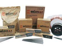 WELDMAX/KAWAT LAS/WELDING WIRE/WELDING ELECTRODE