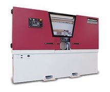 BEHRINGER AUTOMATIC STRAIGHT-CUTTING BANDSAWS HBE DYNAMIC RANGE  HBE261A Dynamic-HBE663A Dynamic
