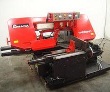 Bandsaw AMADA H-650HD