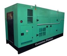 CUMMINS POWER - GENSET