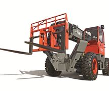 Telehandler SJ 1044 TH