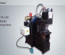 Angle Marking Machine: DZ Series Hydraulic Marking Machine