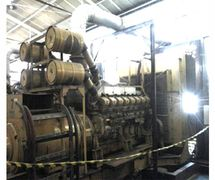 Generator Mitsubishi BMGS1740034