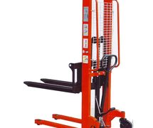 Osino Stacker Manual