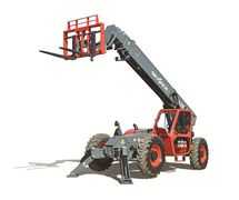 Telehandler SJ 1056 TH
