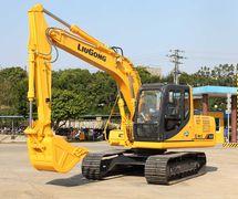 915D Tracked Excavator