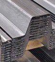 Steel Bridge Deck