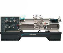 Horizontal Lathe Machine CDE - Series