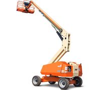 Telescopic Boom Lift 18 RS (Rental Unit)