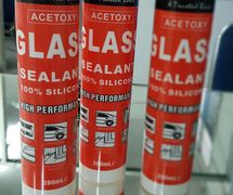 Silicone Sealant Acetoxy