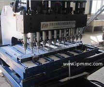 Plate Drilling Machine :PZSD CNC Multi-spindle