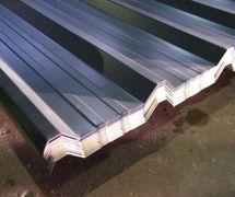 Steel Roof Sheeting