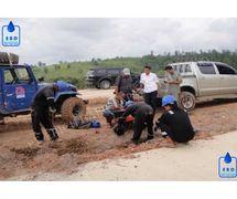 Jasa Pengangkatan dan Pemasangan Kembali Pompa Submersible