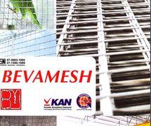 BEVA MESH ( Galvanized Welded Wire Mesh & Reinforced Welded Wire Mesh )