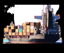 Jasa Import Melalui Laut