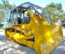 2006 Komatsu D85ESS-2A