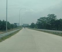 Guard Rail ,Pagar Pengaman Jalan Type A