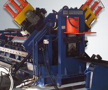 Angle Drilling Machine-CNC JX2532