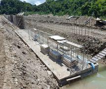 WATER RESOURCES, IRRIGATION, WATER SUPPLY & SANITATION