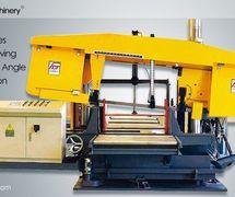 Band Saw Machine CNC