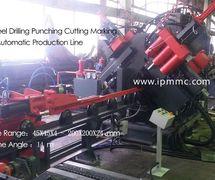 Angle Drilling Machine-CNC