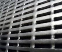 TJS Rectangular Perforated Metal Sheet