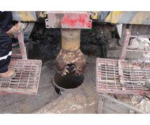 Pengeboran Sumur Dalam (Deep Water Well Drilling)