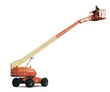 Telescopic Boom Lift 660 SJ (Rental Unit)