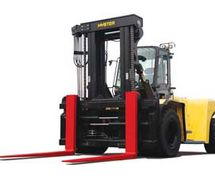 Hyster Forklift - DSL Indonesia