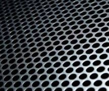 TJS Round Perforated Metal Sheet