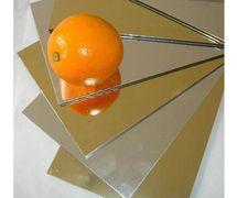 Anodized Aluminum Series