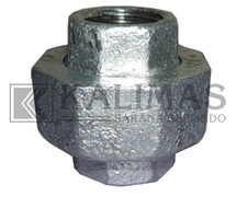 FU - Iron to Iron Seat With Gasket G BRAND (PT. Kalimas Sarana Suplindo)