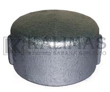C - Round Caps Plain