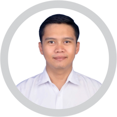 M. Arief Bachri, ST