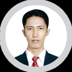 Ahmad Ronni, ST