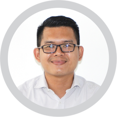 Indra Kurniawan, S.Kom