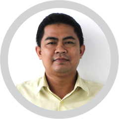 Iwan Setiawan, SE