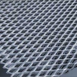 Daftar Produk Expanded Sheet Metal Manufaktur Distributor Agen