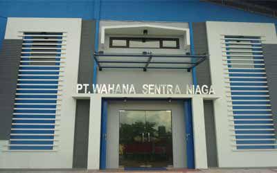 Welcome to WAHANA SENTRA NIAGA