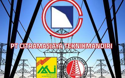 Welcome to CITRAMASJAYA TEKNIKMANDIRI